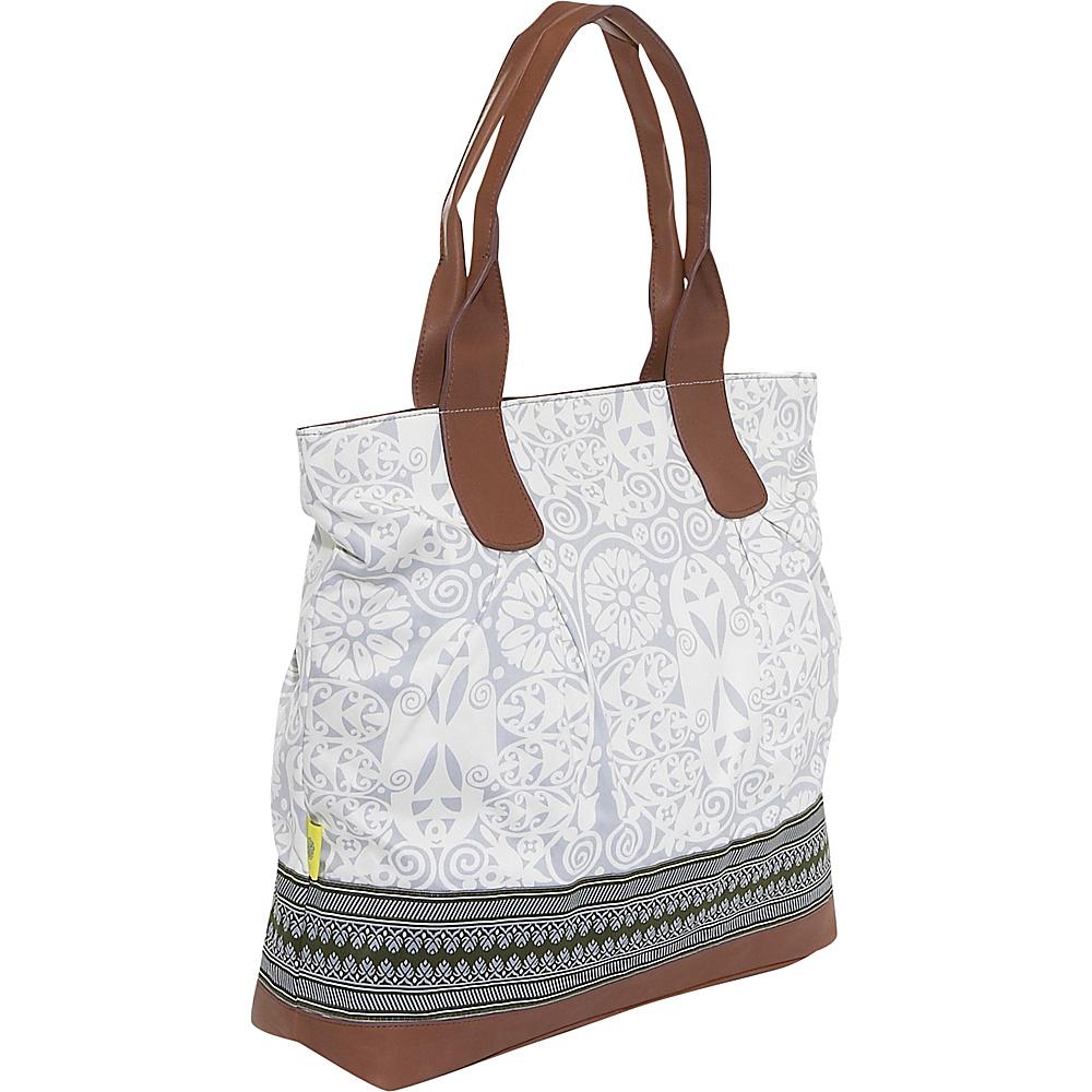 Amy Butler for Kalencom Cara Tote - Tote - Handbags, Fabric Handbags