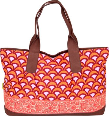 Image of Amy Butler for Kalencom Abina Tote - Tote