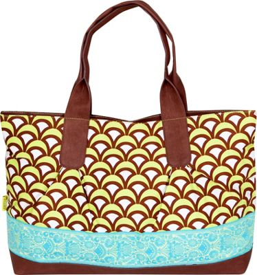 Amy Butler for Kalencom Abina Tote - Tote