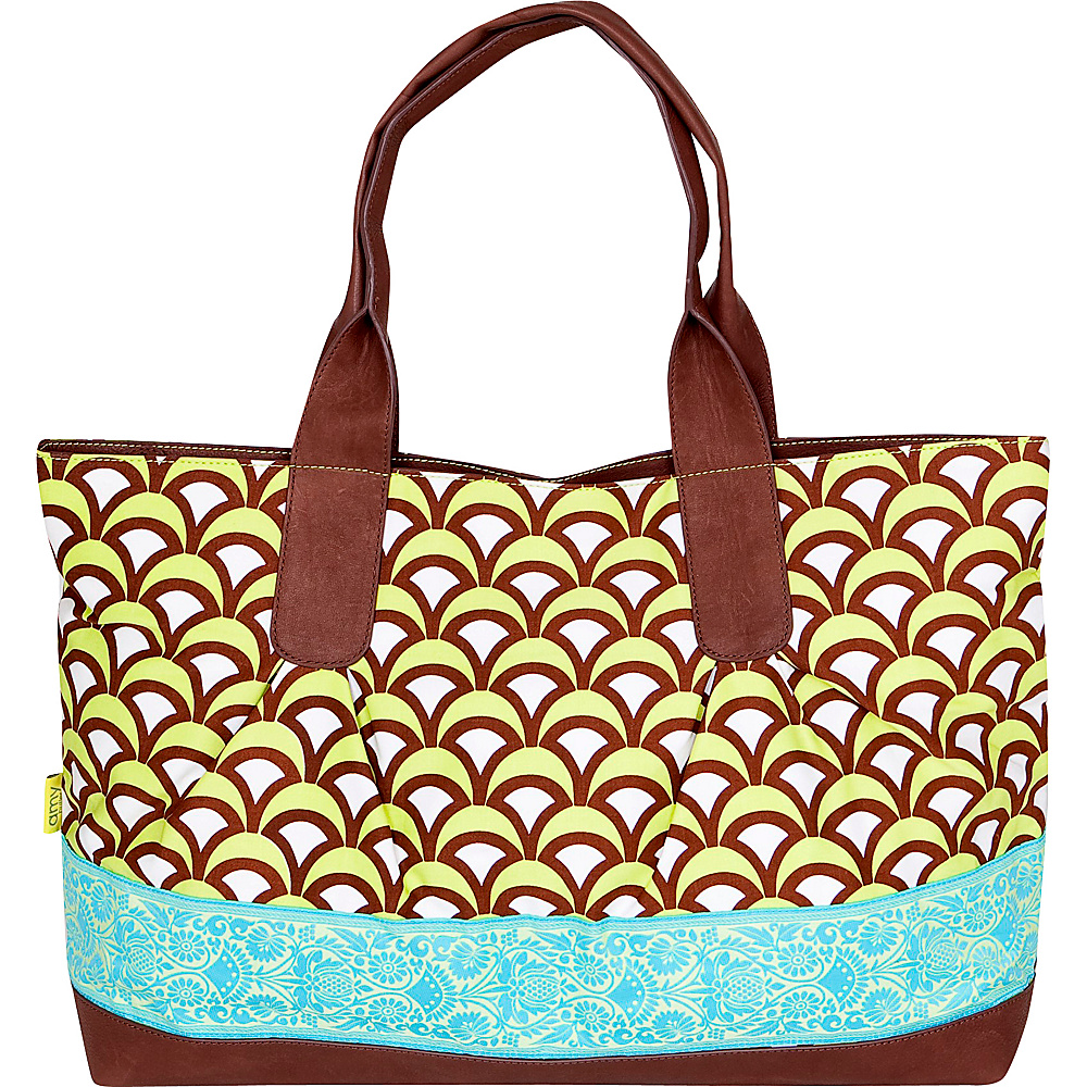 Amy Butler for Kalencom Abina Tote Tote