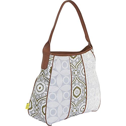 Amy Butler for Kalencom Muriel Fashion Bag - Shoulder Bag