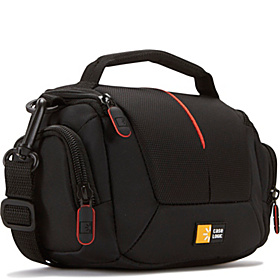 Camcorder Kit Bag Black