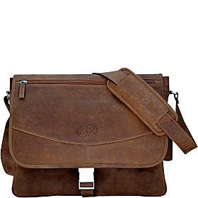 Premium Leather Small Shoulder Bag Vintage