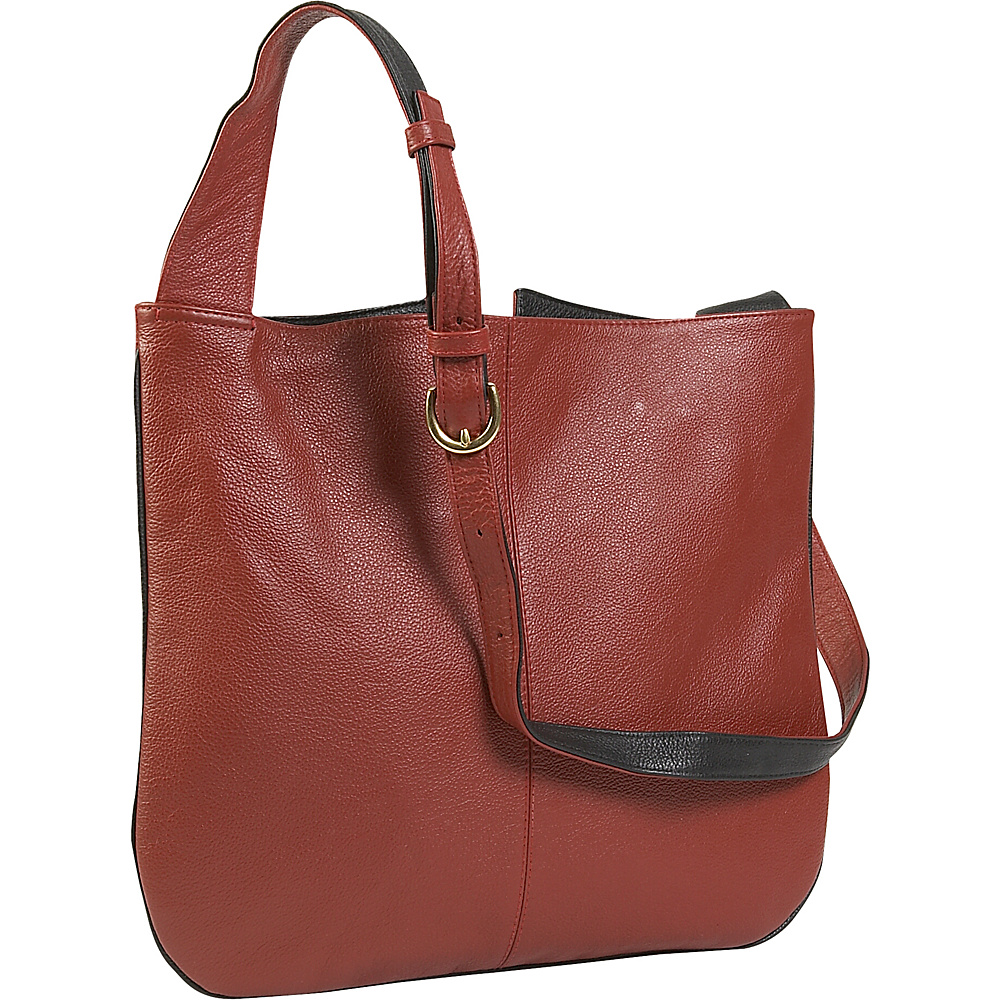 J. P. Ourse & Cie. Yellowstone Collection Park Avenue - Handbags, Leather Handbags
