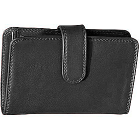 Accardian Credit Card Billfold Black