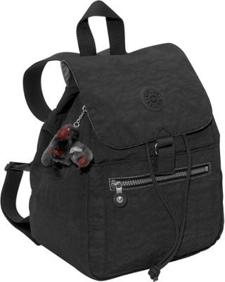 Kipling travel backpacks include front pockets that allow you to easy access travel documents, cell phone, water bottle pockets and a trolley sleeve. If you're looking to make a statement, our throwback styles .