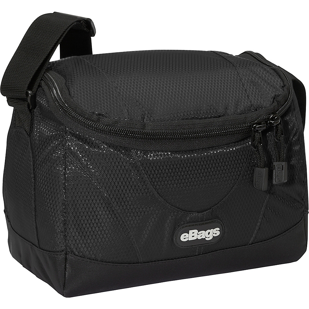 eBags Lunch Cooler - Black - Travel Accessories, Travel Coolers