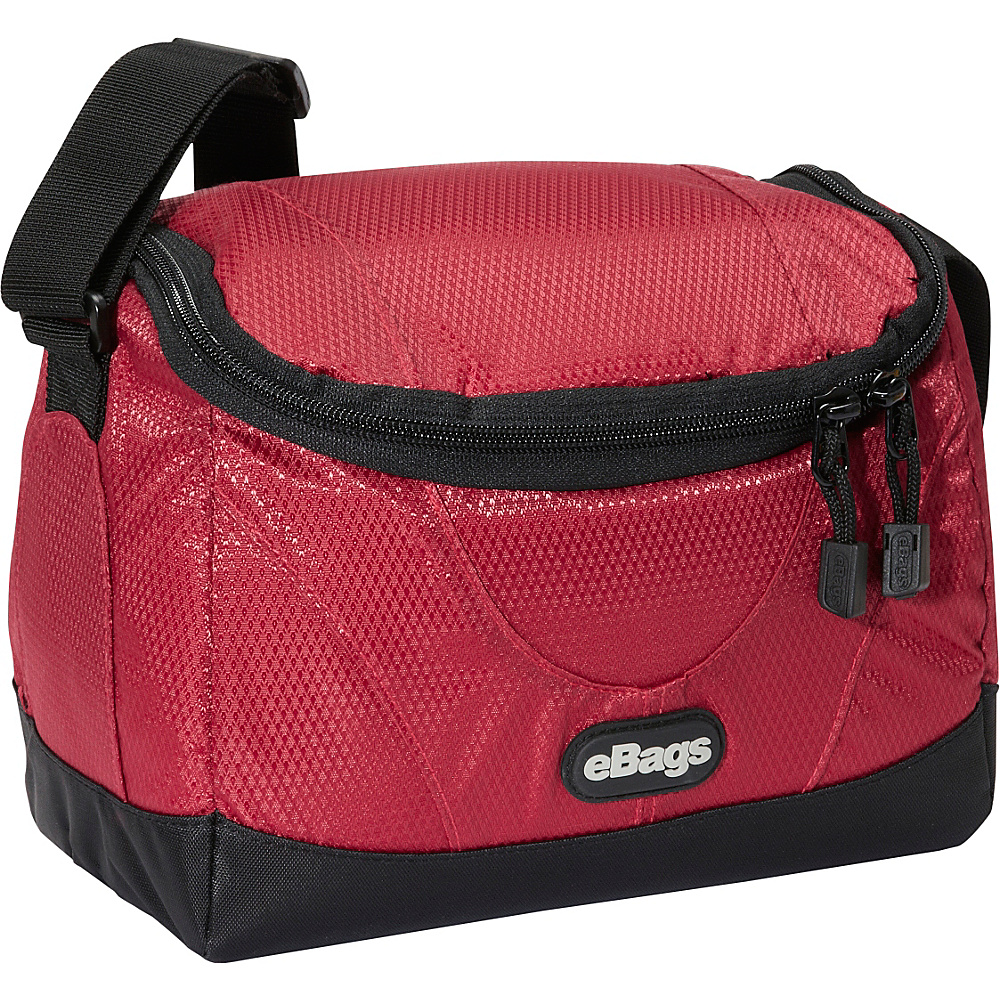 eBags Lunch Cooler - Raspberry - Travel Accessories, Travel Coolers