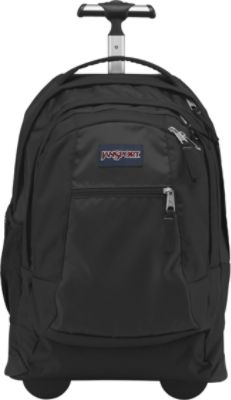 Jansport Driver 8 Wheeled Backpack g1nw3h6b