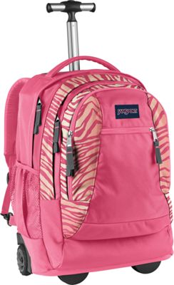 Jansport Rolling Backpacks School
