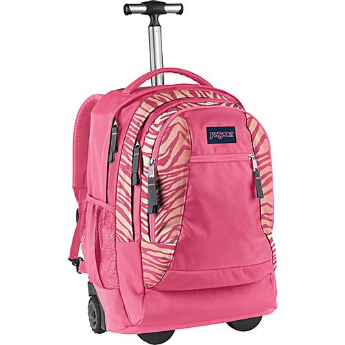 Jansport Rolling Backpacks School