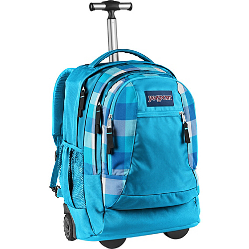 May, 2017 Backpack Tools