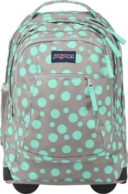 Wheeled Backpack Jansport - Crazy Backpacks