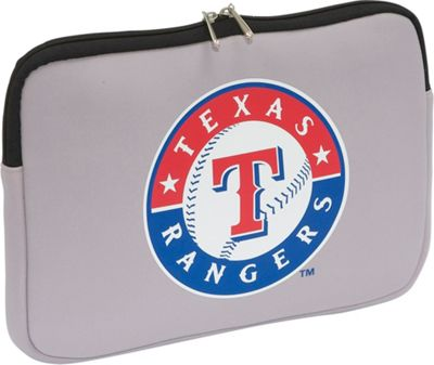 Centon Electronics Texas Rangers MLB Laptop Sleeve