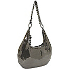 Buy Whiting and Davis Metal Disc Chain Hobo by Whiting and Davis