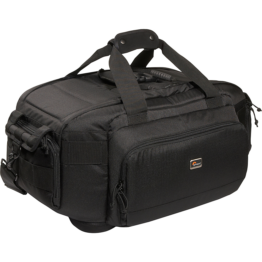 Lowepro Magnum DV 6500 AW Camera Bag - Black - Technology, Camera Accessories
