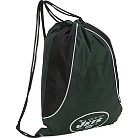 New York Jets String Bag New York Jets Green