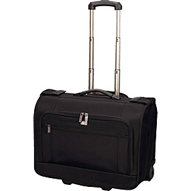Mobilizer NXT 5.0 Sentinel Rolling Garment Bag Black