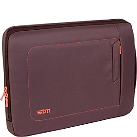 Jacket Extra Small for 11'' MacBook Air Chocolate/Orange