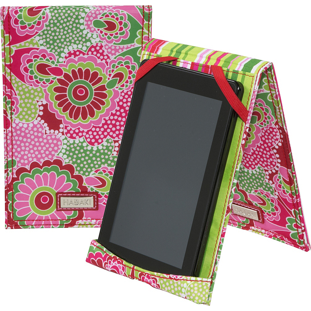 Hadaki eReader Pod - Jazz Ruby - Technology, Electronic Cases