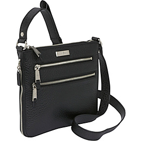 Village Sheila Crossbody Black