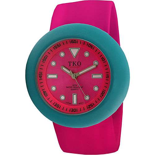 FUCHSIA TEAL -  (Currently out of Stock)