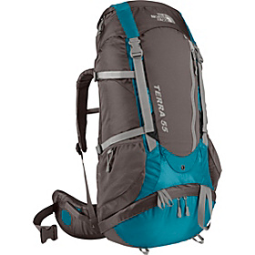 Women's Terra 55 Baja Blue