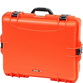 945 Case w/foam Orange