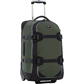 ORV Trunk 25 - 25'' Wheeled Duffel Cypress Green