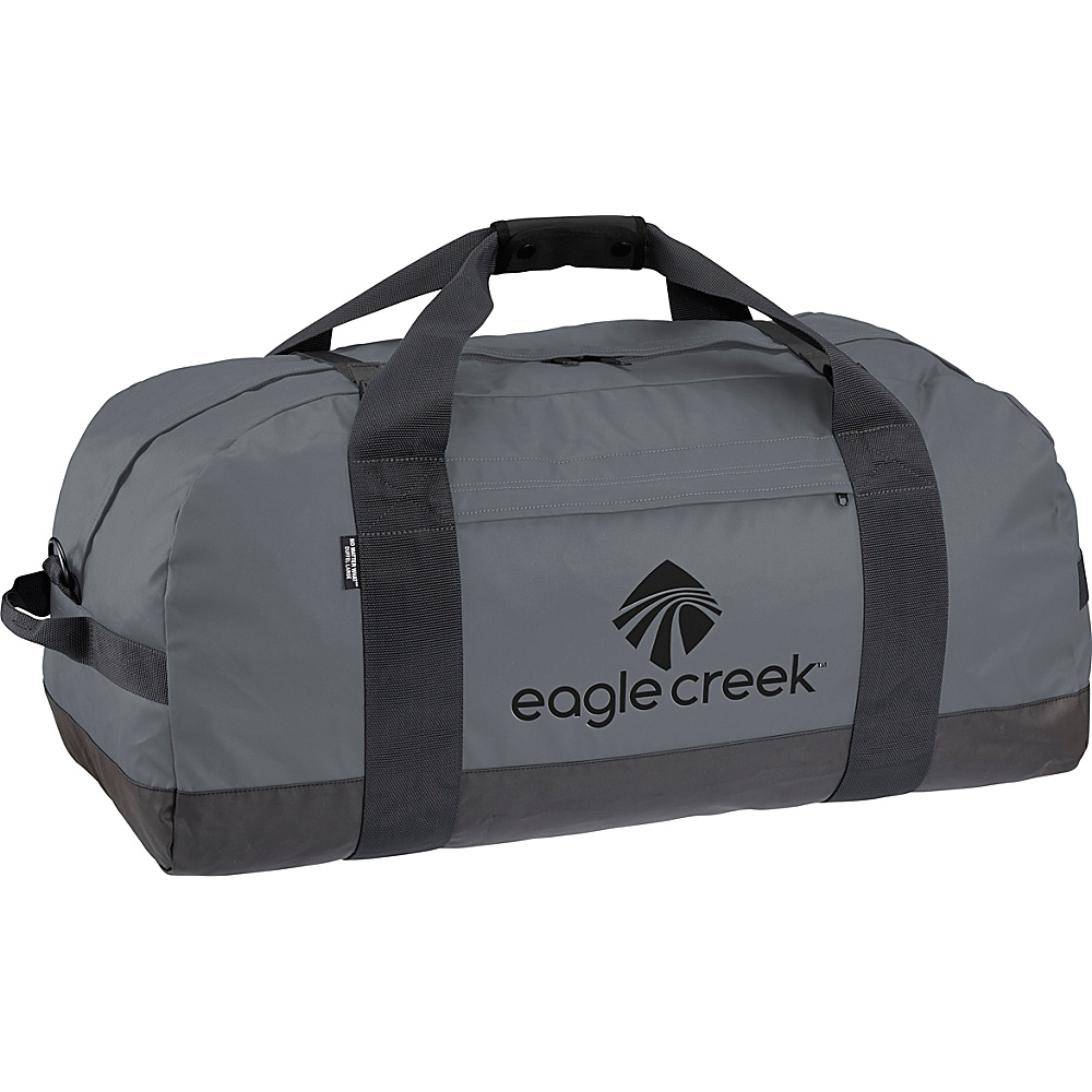Eagle Creek No Matter What Duffel Large Stone Grey - Eagle Creek Packable Bags - Travel Accessories, Packable Bags