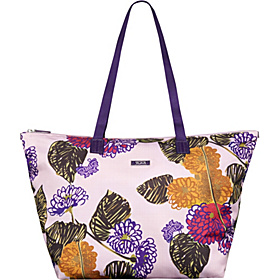 Just In Case Shopper Anna Sui Floral