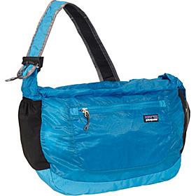 Lightweight Travel Courier Larimar Blue
