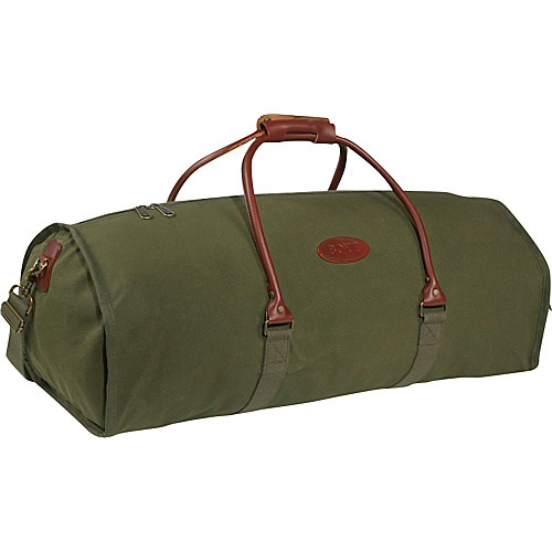 "Boyt Harness 30"" Rolled Handle Duffle - OD GREEN"