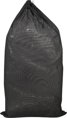 Lewis N. Clark Uncharted Mesh Bag - Large - As Shown