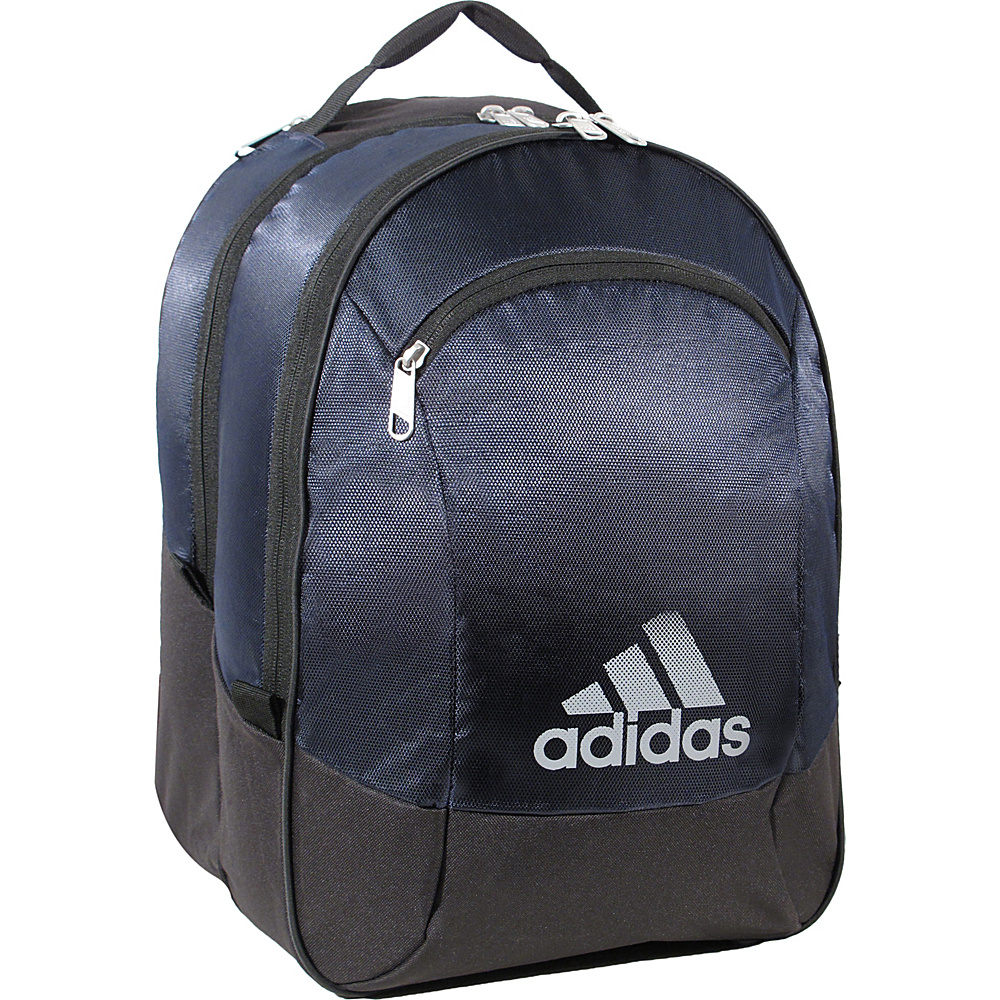 adidas Striker Team Backpack Collegiate Navy - adidas Everyday Backpacks