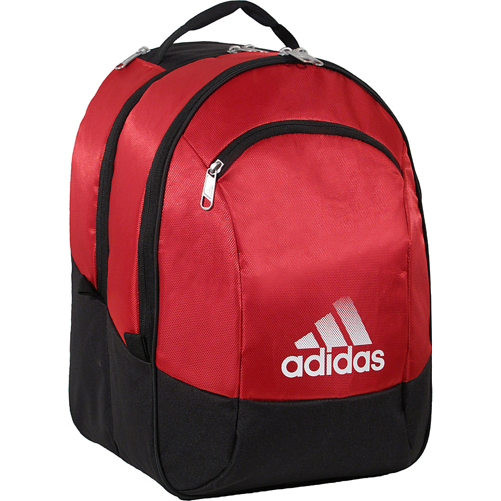 adidas Striker Team Backpack University Red - adidas Everyday Backpacks