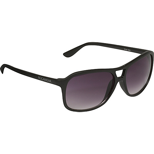 Rocawear Sunwear Retro Inspired Aviator Sunglasses