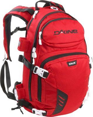 Red Dakine Backpack – TrendBackpack