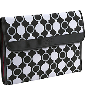 Kailo Chic by Nuo Sleeve for MacBook Air 11''/iPad/Tablets Mod Circles