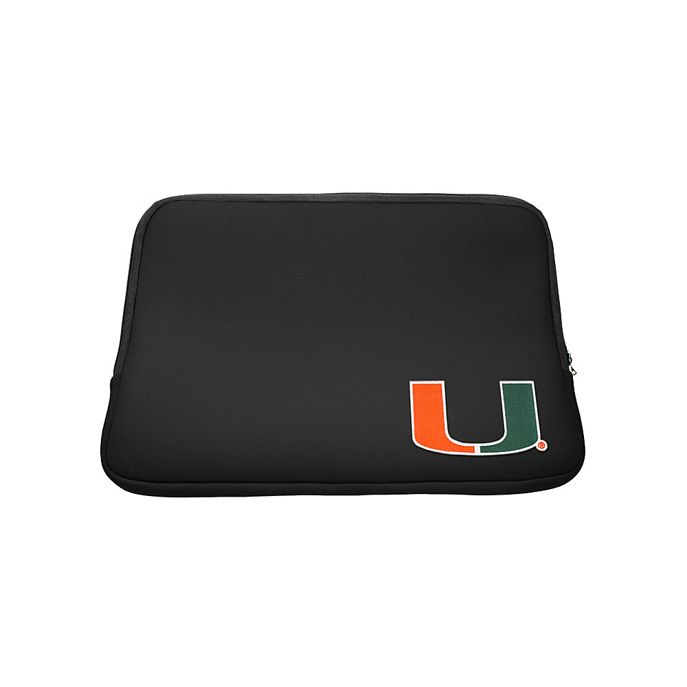 Centon Electronics University of Miami 13 Collegiate - Technology, Electronic Cases