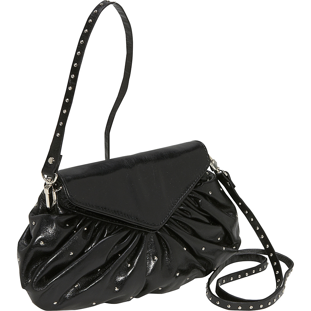 Latico Leathers Grace - Black - Handbags, Leather Handbags