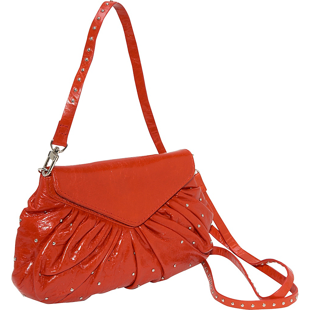 Latico Leathers Grace - Red - Handbags, Leather Handbags