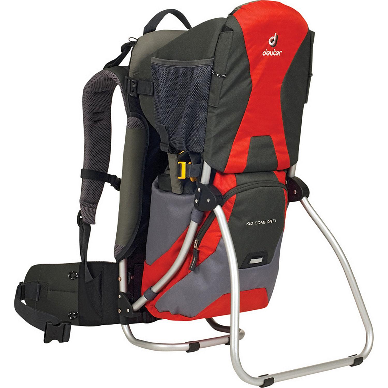Deuter Kid Comfort I Child Carrier Ebags Com