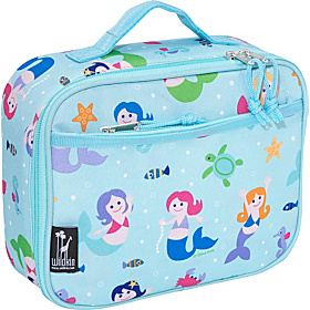 Mermaids New Lunch Box Olive Kids Mermaids