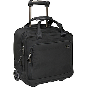 Architecture 3.0 San Marco Wheeled Laptop Case Black