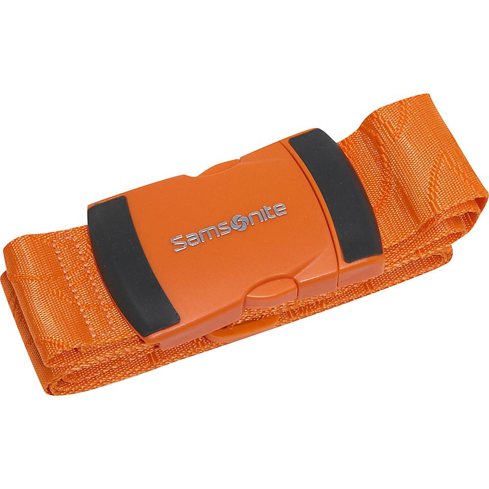 Samsonite Travel Accessories Luggage Strap Juicy