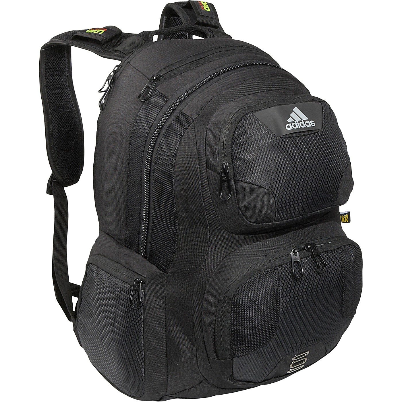 adidas ClimaCool Strength Backpack on PopScreen 31c9f23a1cc12