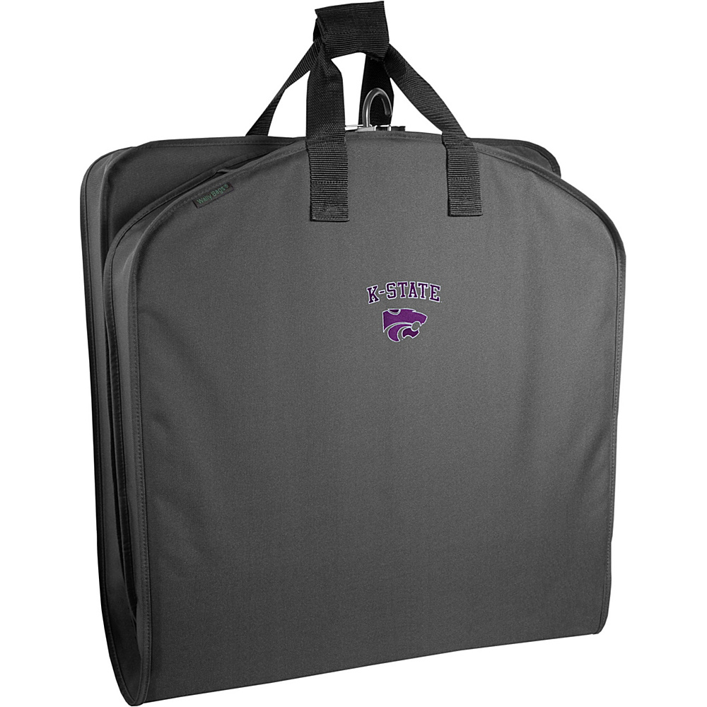 Wally Bags Kansas State University 40 Suit Length