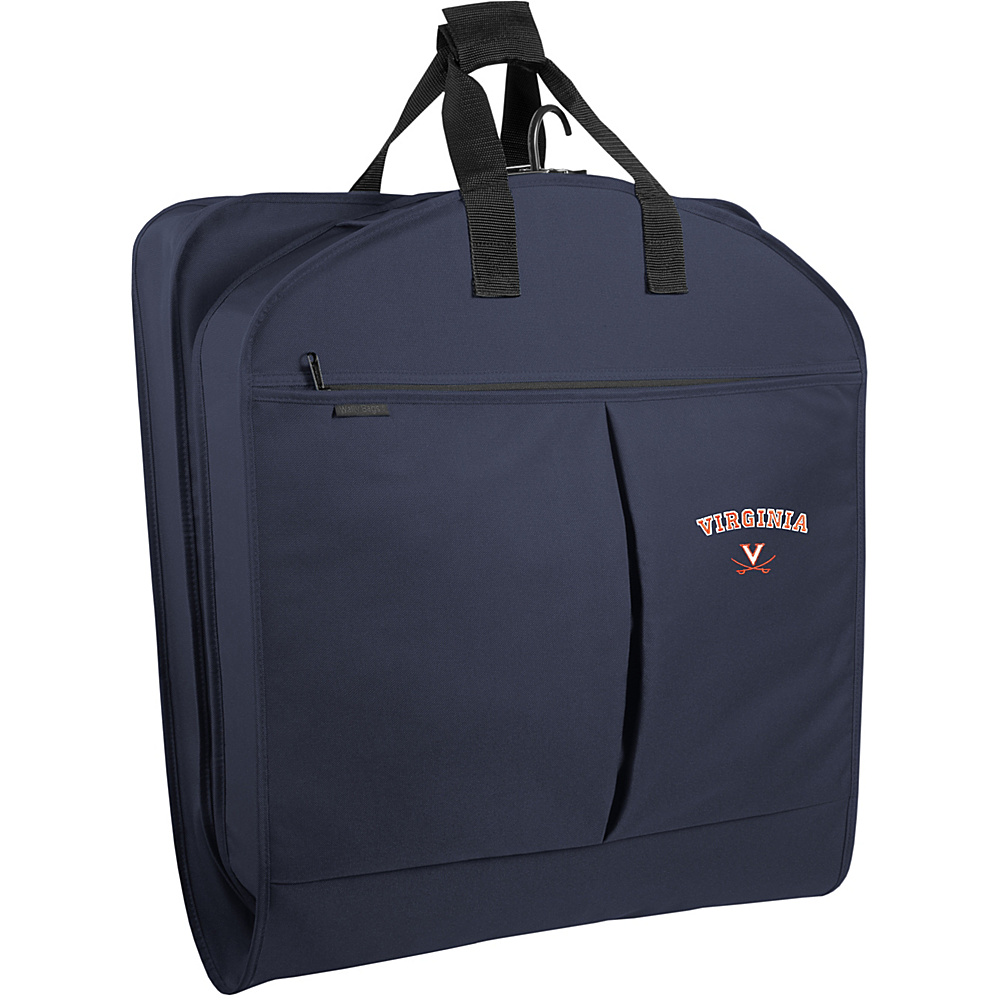 Wally Bags University of Virginia 40 Suit Length - Luggage, Garment Bags