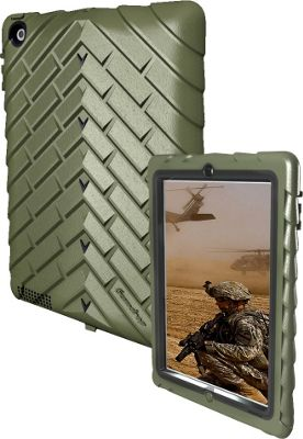 Gumdrop Military Edition - Drop Series iPad 2 Case